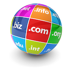 Search for a Domain Name