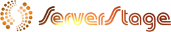 ServerStage GmbH logo